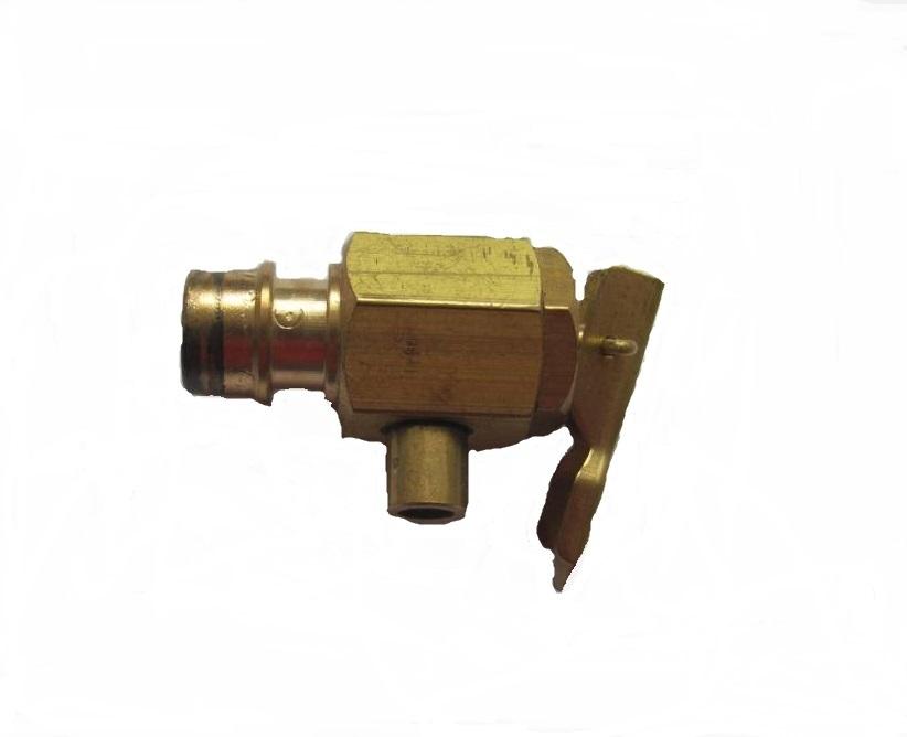 Клапан предохранительный Si6301С-16-080