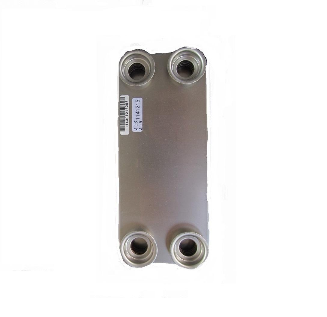 Теплообменник вторичный купить Кожухотрубный жидкостный ресивер ONDA RL-V 7 Назрань